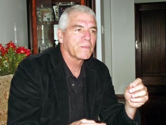 GENERAL JOSE ANTONIO GRAHAM AYLLON
