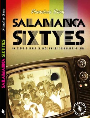 SALAMANCA SIXTIES