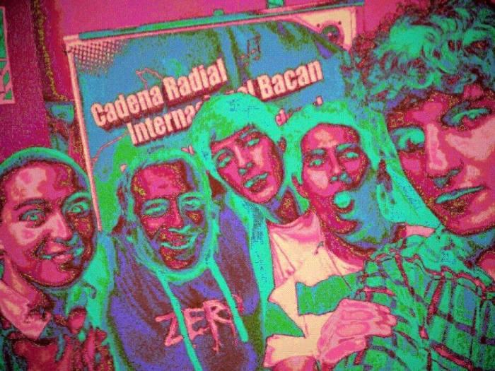 BANANA CHILD ROCK PERUANO