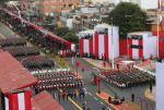 DESFILE Y GRAN PARADA MILITAR DEL PERU 2015 (15)