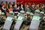 DESFILE Y GRAN PARADA MILITAR DEL PERU 2015 (33)