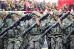 DESFILE Y GRAN PARADA MILITAR DEL PERU 2015 (39)