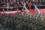 DESFILE Y GRAN PARADA MILITAR DEL PERU 2015 (5)