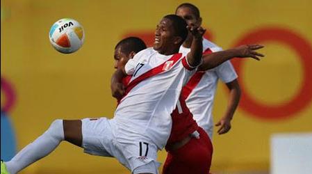 PERU PANAMA PANAMERICANOS 2015