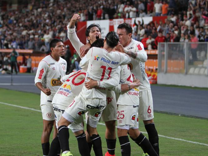UNIVERSITARIO 3 ANZOATEGUI 1