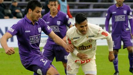 UNIVERSITARIO DEFENSOR SPORTING