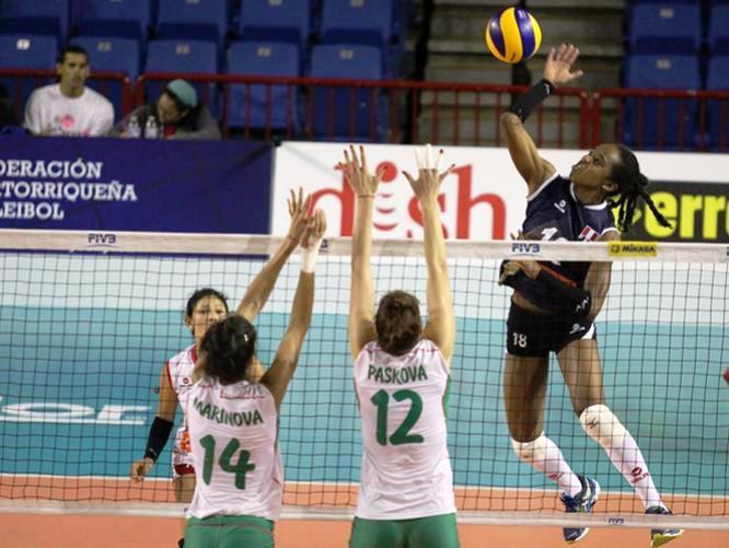 PERU 3 - BULGARIA 0