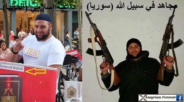 TERRORISTAS REFUGIADOS 3