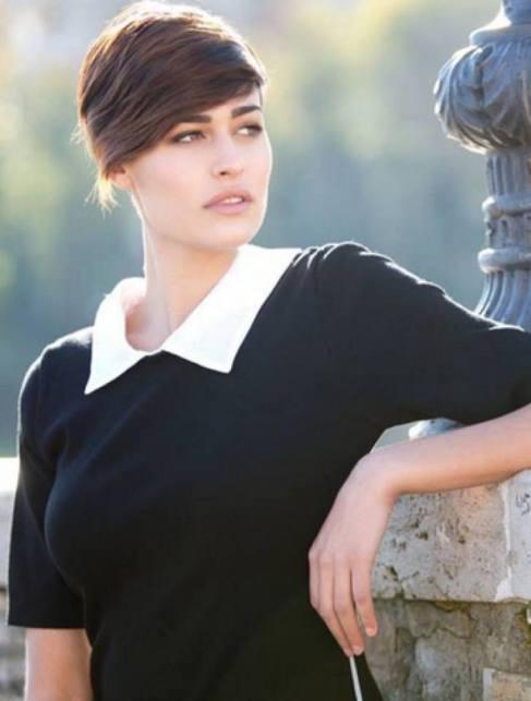 ALICE SABATINI MISS ITALIA 2015