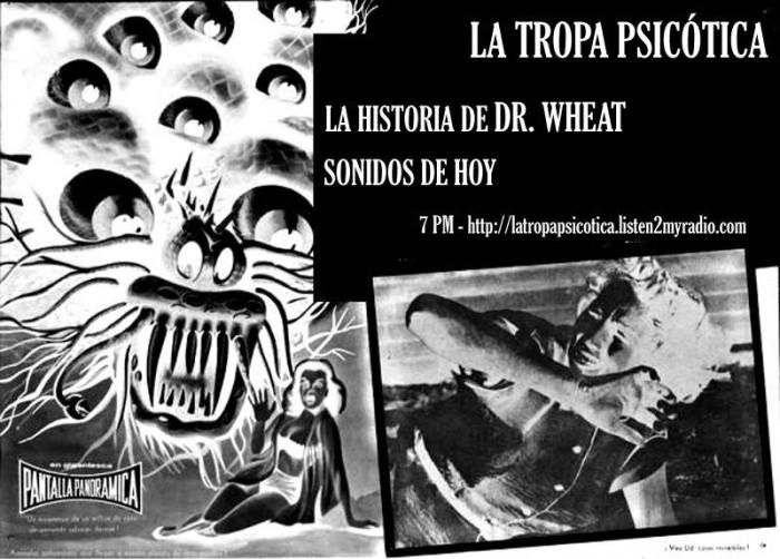 DR WHEAT ROCK PERUANO