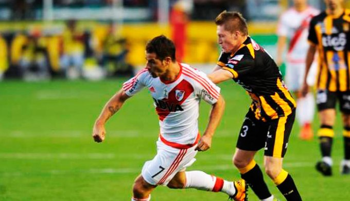 the strongest river plate 2016