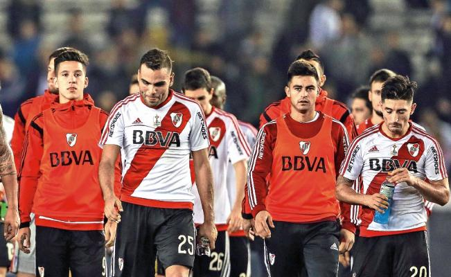 river plate 1 independiente del valle 0 2016