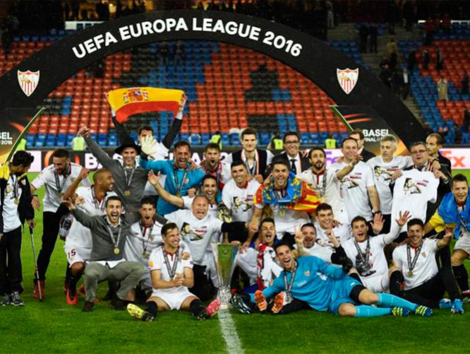sevilla campeon europa league 2016