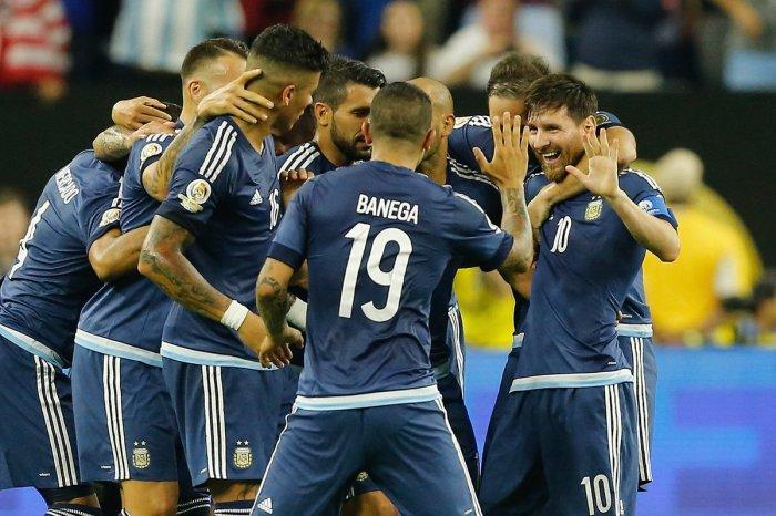 argentina 4 estados unidos 0 2016 copa america
