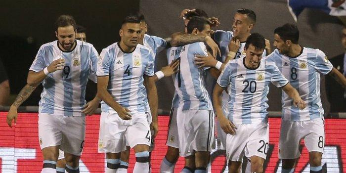 argentina 5 panama 0 2016 copa america