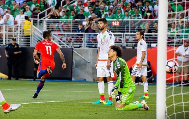 chile 7 mexico 0 2016 copa america