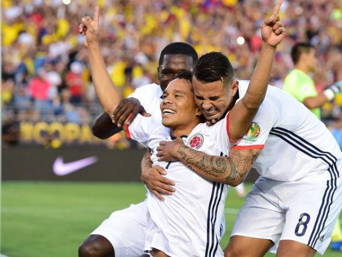 colombia 2 paraguay 1 2016 copa america