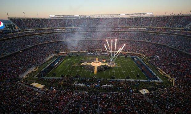 copa america 2016 inauguracion
