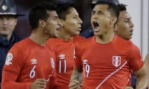 PERU 1 BRASIL 0 COPA AMERICA CENTENARIO 2016 (2)