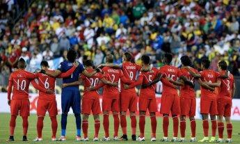 PERU 1 BRASIL 0 COPA AMERICA CENTENARIO 2016 (9)