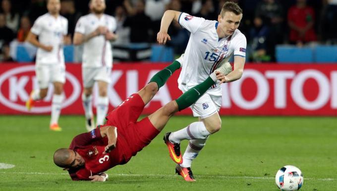 portugal islandia eurocopa 2016