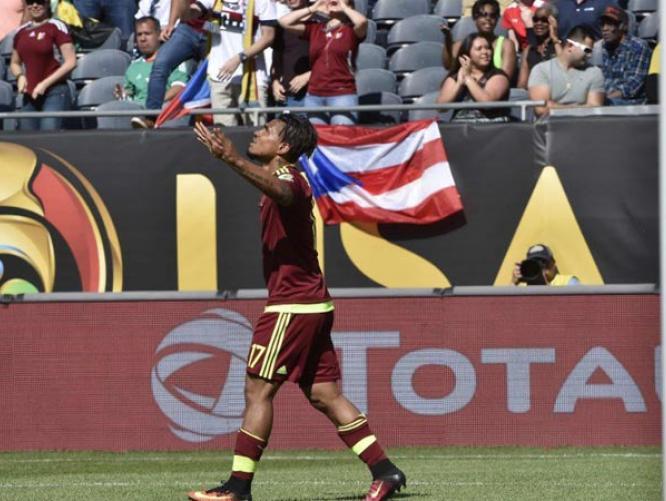 VENEZUELA 1 JAMAICA 0 201