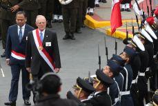 DESFILE Y GRAN PARADA MILITAR PERU 2016 (2)
