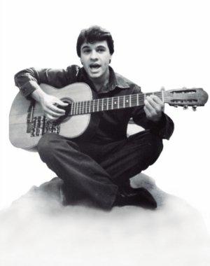 JUAN GABRIEL 1971