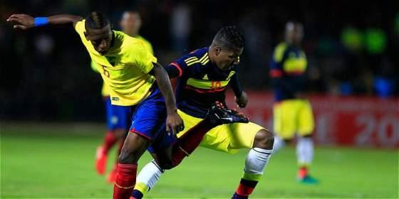 ecuador-colombia-sub-20-2017