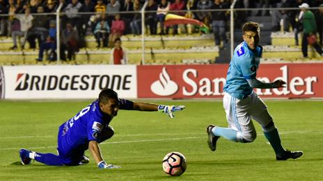 strongest sporting cristal