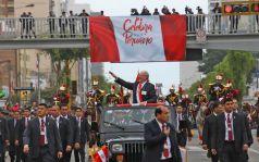 DESFILE MILITAR PERU 2017 (2)