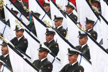 DESFILE MILITAR PERU 2017 (21)