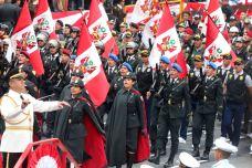 DESFILE MILITAR PERU 2017 (28)