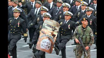 DESFILE MILITAR PERU 2017 (36)