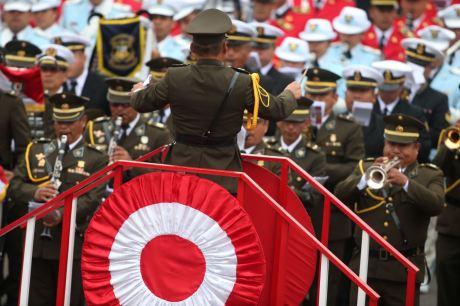DESFILE MILITAR PERU 2017 (8)