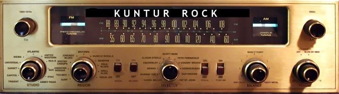 KUNTUR ROCK