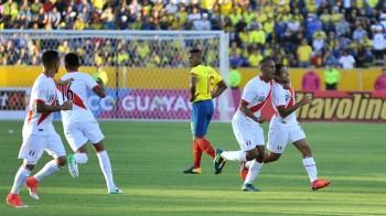 Ecuador 1 - PERU 2 (1)