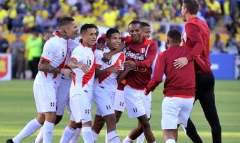 Ecuador 1 - PERU 2 (2)