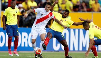 Ecuador 1 - PERU 2 (6)
