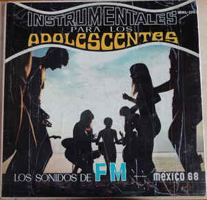 LOS SONIDOS DE FM