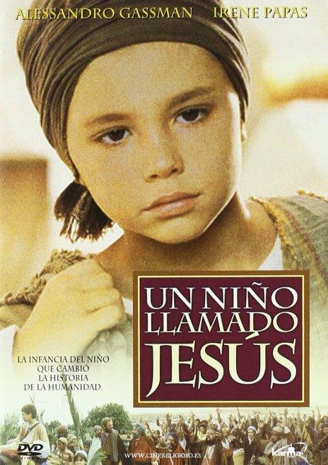 UN NIÑO LLAMADO JESUS