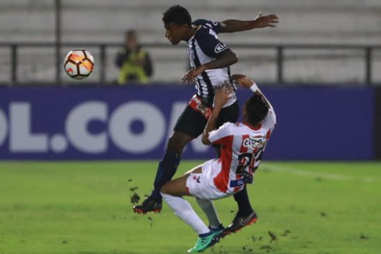 alianza lima junior