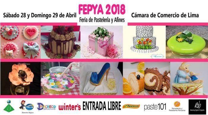 FEPYA 2018