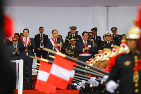 DESFILE MILITAR DEL PERU 2018 (29)