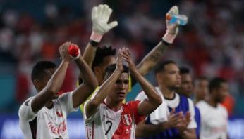 PERU 3 CHILE 0 (9)