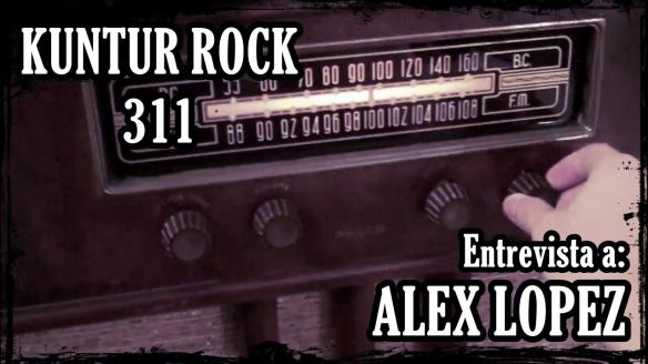 kuntur rock 311