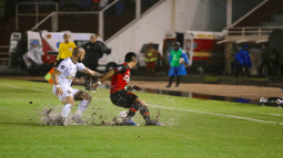 FBC MELGAR 2 - CARACAS FC 0 (17)