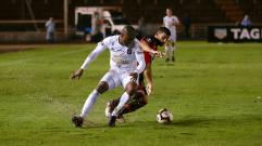 FBC MELGAR 2 - CARACAS FC 0 (18)