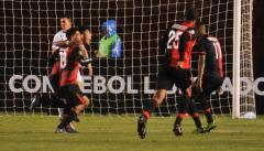 FBC MELGAR 2 - CARACAS FC 0 (2)