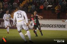 FBC MELGAR 2 - CARACAS FC 0 (2)